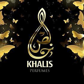 Khalis Perfumes New Launch