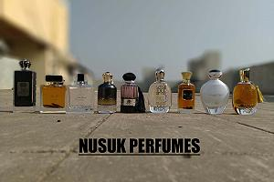 Nusuk Perfumes The Top Oriental Fragrances