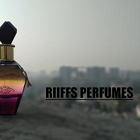 Riiffs Perfumes The Top Of The Line Fragrances