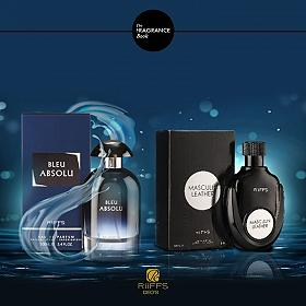 TOP NEW LAUNCH OF RIIFFS PERFUMES