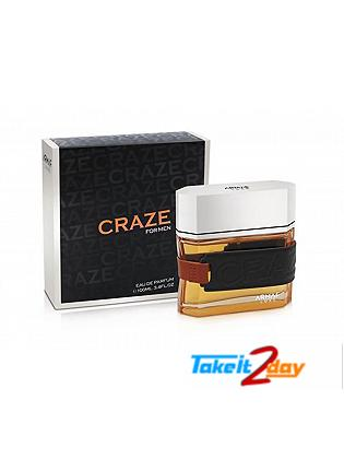 Armaf Craze Perfume For Men 100 ML EDP