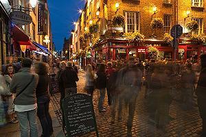 Top 10 Night Life Cities