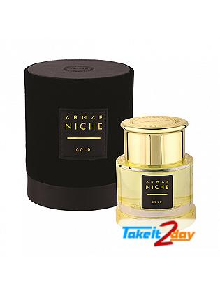 Armaf Niche Gold Perfume For Women 90 ML EDT