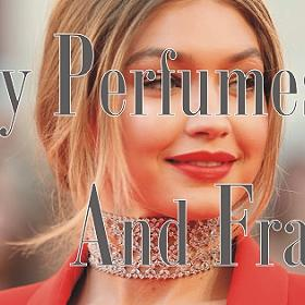 The Best Celebrity Perfumes And Fragrances