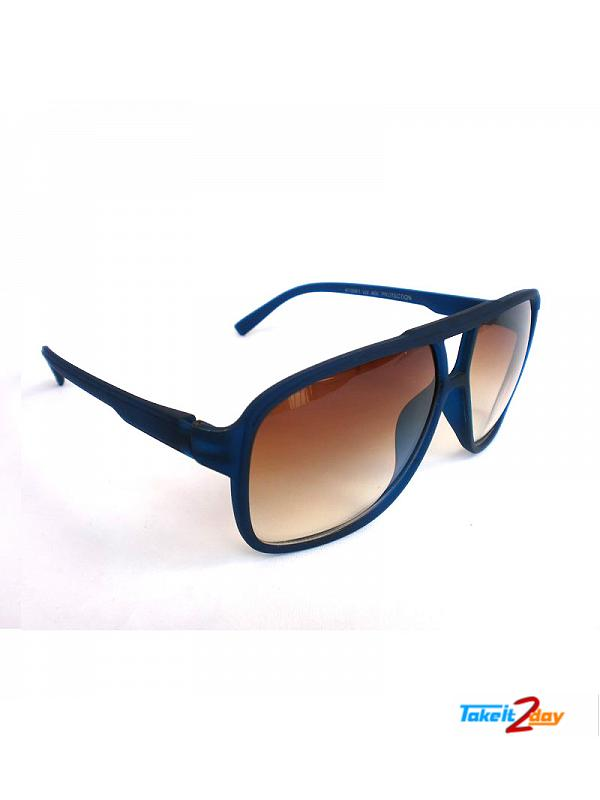 Sunglasses Driving Outdoor Sports Eyewear By Casa (BLU001)