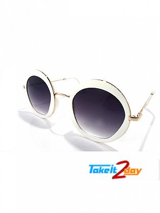 Round Sunglasses For Women By Eyeon