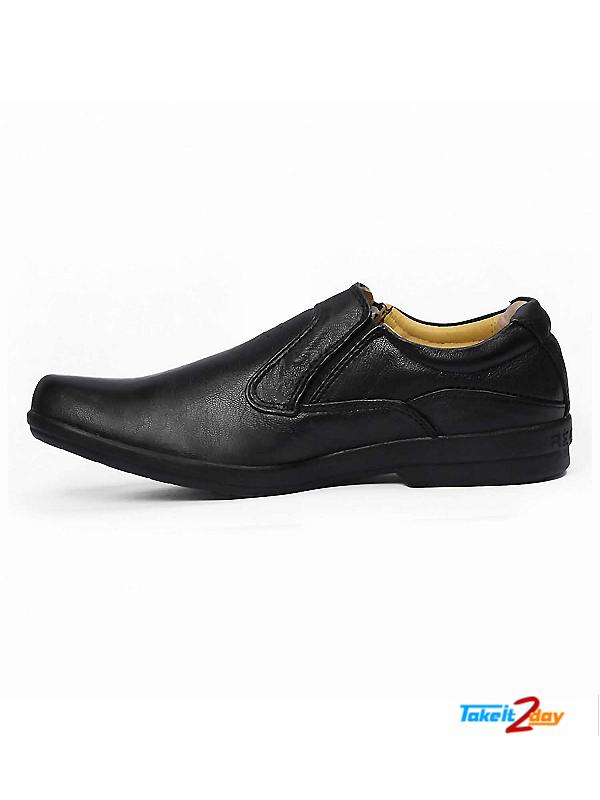 chief mens formal shoes black rc5079001