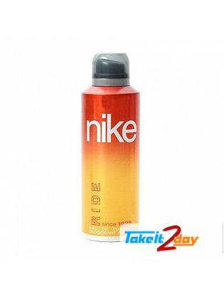 Nike Ride Deodorant Body Spray For Men 200 ML