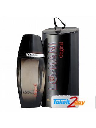 Lomani Original Perfume For Men 100 ML EDT