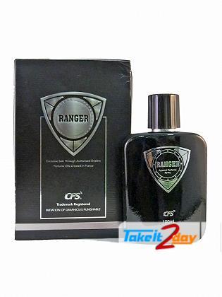 CFS Ranger Perfume For Men 100 ML EDP