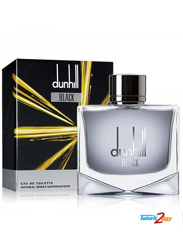 Alfred Dunhill Black Perfume 100 ML (DUBL01)