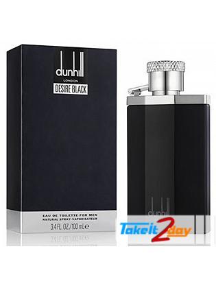 Dunhill Desire Black Perfume 100 ML