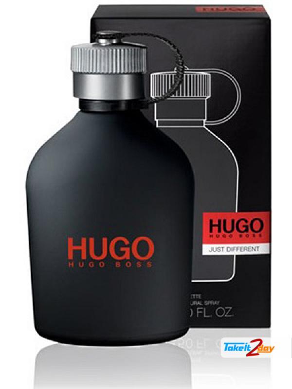 hugo boss just different perfume 100 ml hgjd01. Black Bedroom Furniture Sets. Home Design Ideas