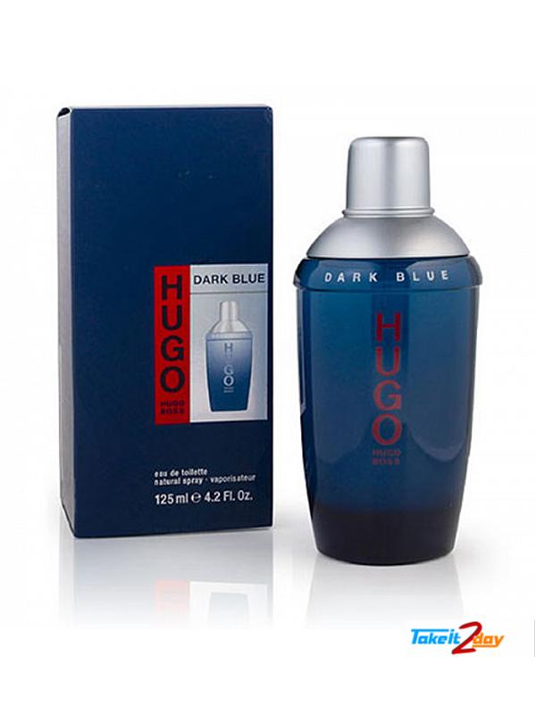 hugo boss blue perfume
