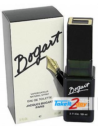 Jacques Bogart Paris Bogart Perfume For Men 100 ML EDT