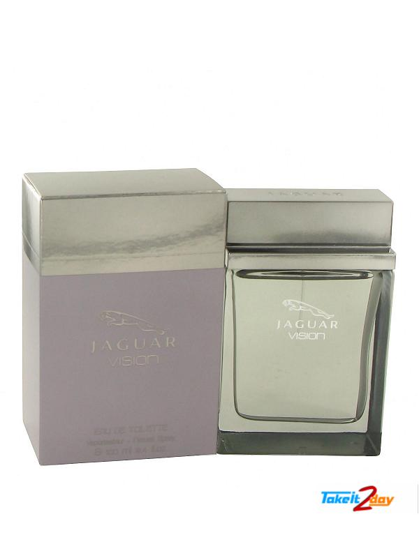 jaguar vision perfume for men 100 ml. Black Bedroom Furniture Sets. Home Design Ideas