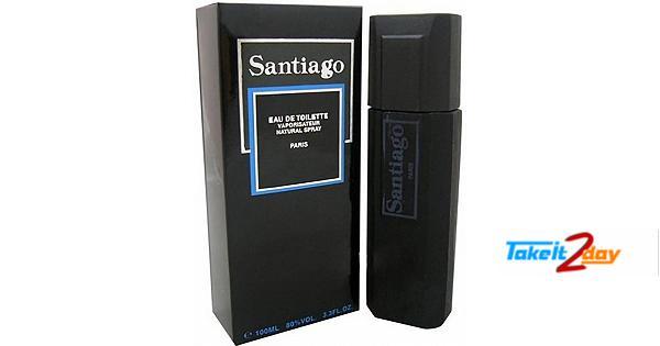 perfumes santiago