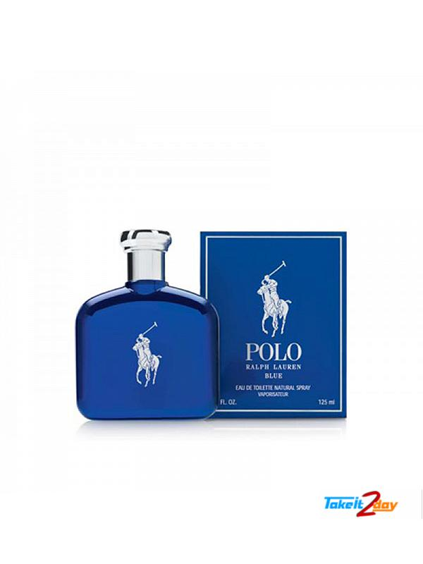 Ralph Lauren Polo Blue 125 ML (RABL01) ae3dcadd19814