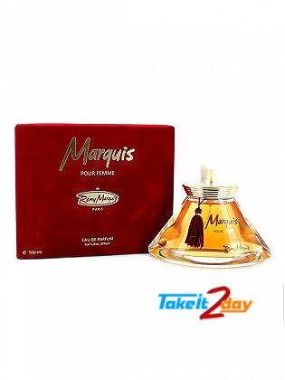 Remy Marquis Marquis Women Perfume For Women 100 ML EDT