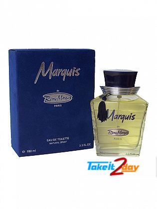 Remy Marquis Marquis Men Perfume For Men 100 ML EDT