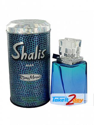 Remy Marquis Shalis Men Perfume For Men 100 ML EDT