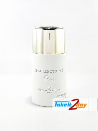 Insurrection 2 Pure By Reyane Tradition Deodorant Body Spray For Men 250 ML