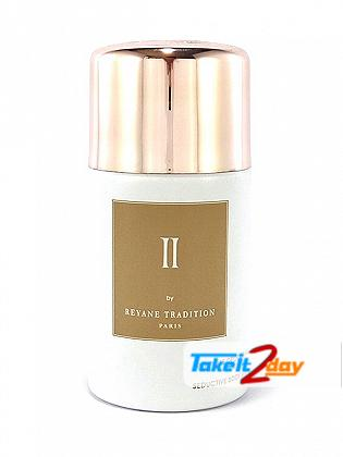 Reyane Tradition II Deodorant Body Spray For Women 250 ML