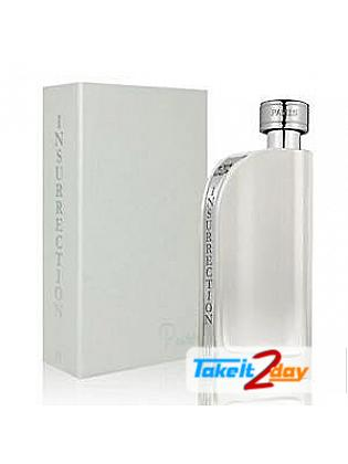 Reyane Insurrection II Pure Perfume For Men 100 ML EDP