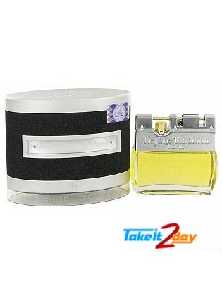 Reyane Tradition Insurrection Perfume For Men 100 ML EDT