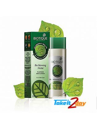 Biotique  Bio Morning Nectar FLAWLESS SKIN LOTION
