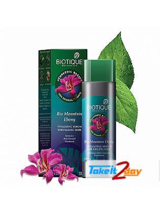 Biotique Bio Henna Leaf Fresh Texture Shampoo Conditioner B57
