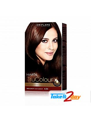 Oriflame HairX TruColour 125 ml Deep Mahogany Copper