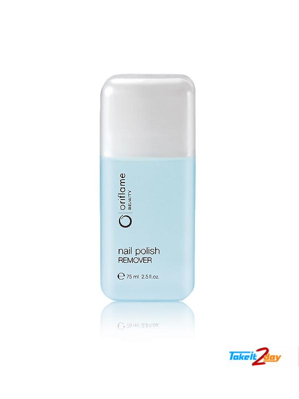 Oriflame Beauty Nail Polish Remover 75 Ml (OR18939)
