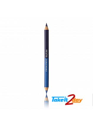 Oriflame Very Me Double Trouble Eye Pencils Blue Lagoon 1.38 Gm