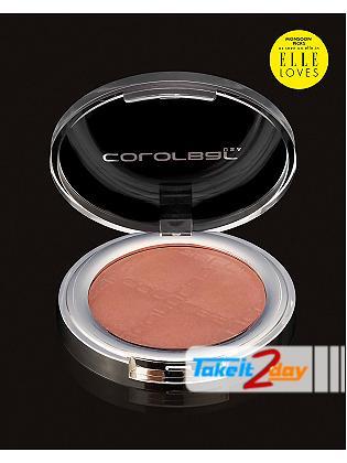 Colorbar USA Cheekillusion Blush New Earthy Touch 4 Gm