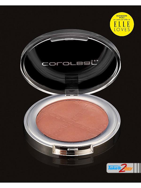 Colorbar USA Cheekillusion Blush New Earthy Touch 4 Gm (CO020)