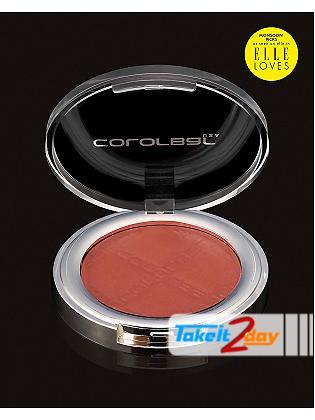 Colorbar USA Cheekillusion Blush New Bronzing Glaze 4 Gm