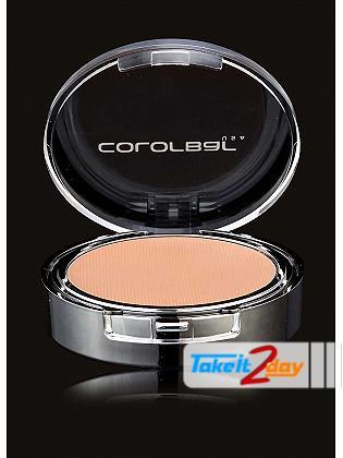 Colorbar USA Triple Effect Makeup Caf 9gm