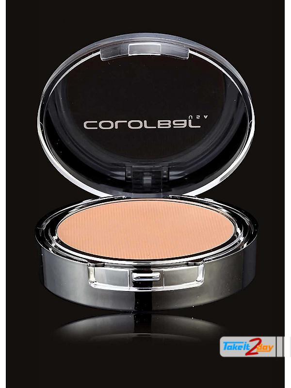 Colorbar USA Triple Effect Makeup Caf 9gm (CO008)