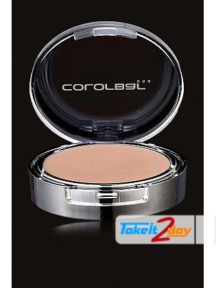Colorbar USA Triple Effect Makeup Amber 9gm