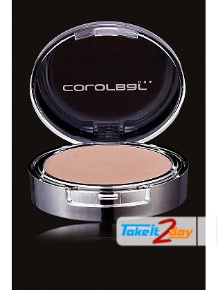Colorbar USA Triple Effect Makeup Beige 9gm