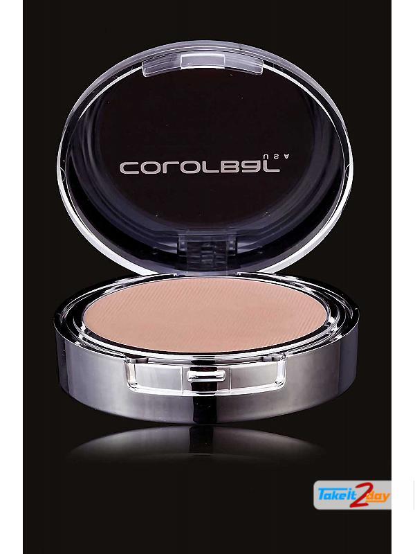 Colorbar USA Triple Effect Makeup Beige 9gm (CO006)