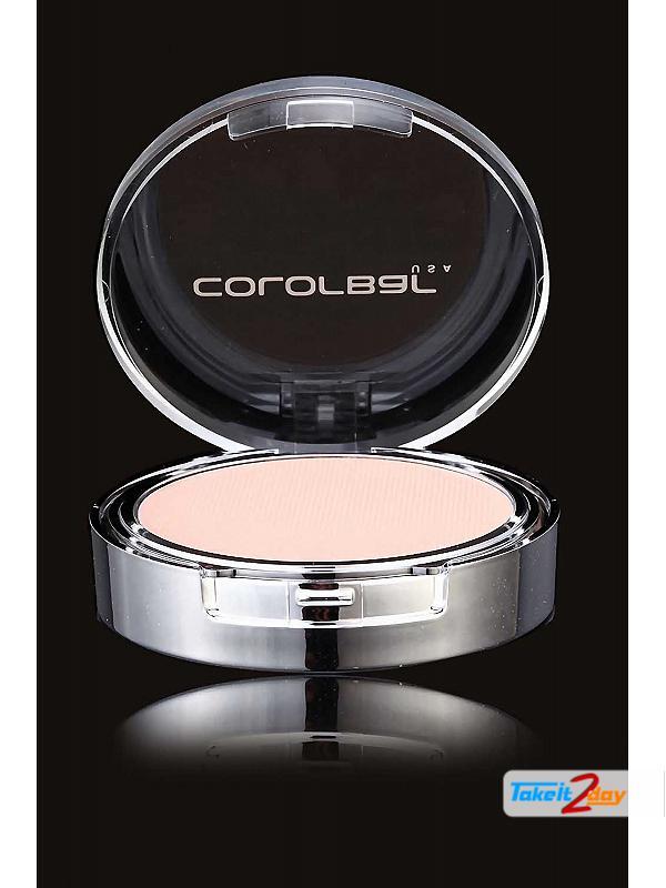 Colorbar USA Triple Effect Makeup Ivory 9gm (CO005)