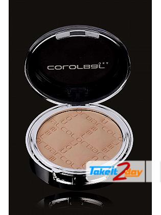 Colorbar USA Timeless Filling And Lifting Compact Light Linen 9gm