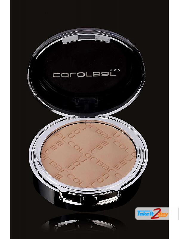 Colorbar USA Timeless Filling And Lifting Compact Light Linen 9gm (CO009)
