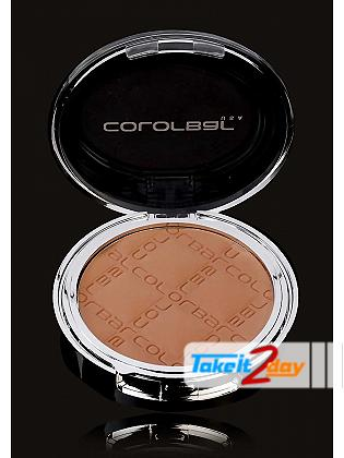 Colorbar USA Timeless Filling And Lifting Compact Sweet Shell 9gm