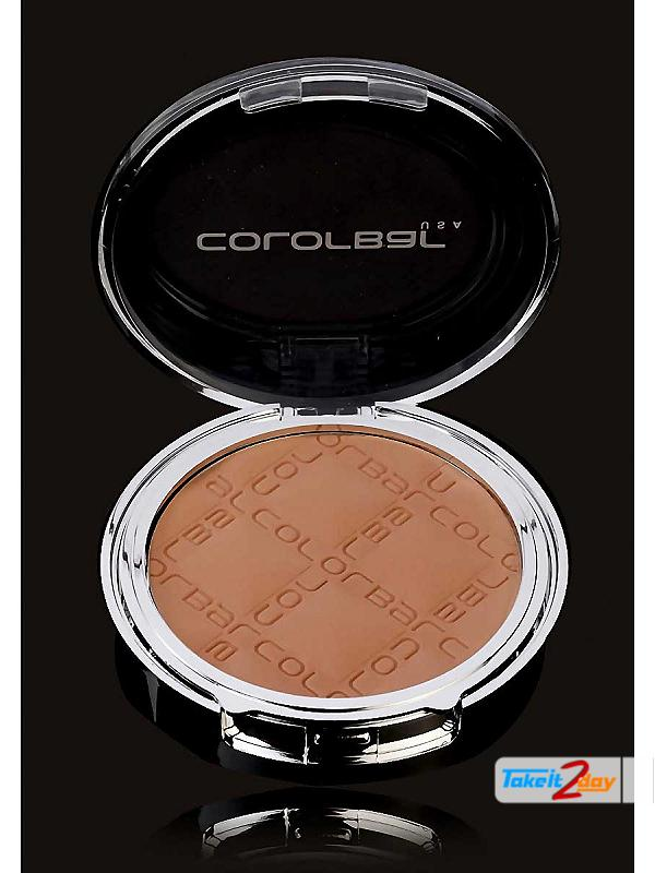 Colorbar USA Timeless Filling And Lifting Compact Sweet Shell 9gm (CO011)