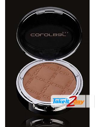 Colorbar USA Timeless Filling And Lifting Compact Soft Opal 9gm