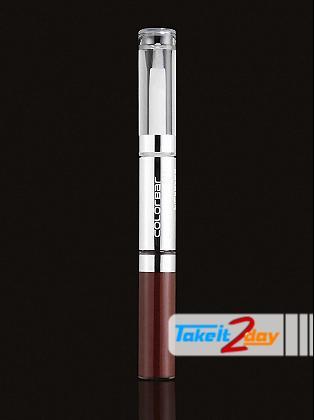 Colorbar USA Extra Durable Lipstick New Snob 9 Ml