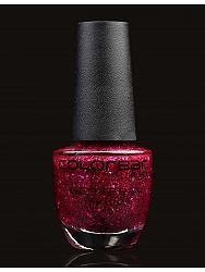 Colorbar USA Glitterati Top Coat Irish Pink 15 Ml